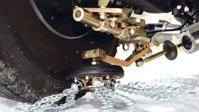 Photo of To RUD Rotogrip αντικαθιστά τις αλυσίδες στα φορτηγά [vid]