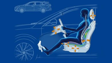 Photo of Τα καθίσματα του νέου Ford Focus φροντίζουν για την πλάτη σας
