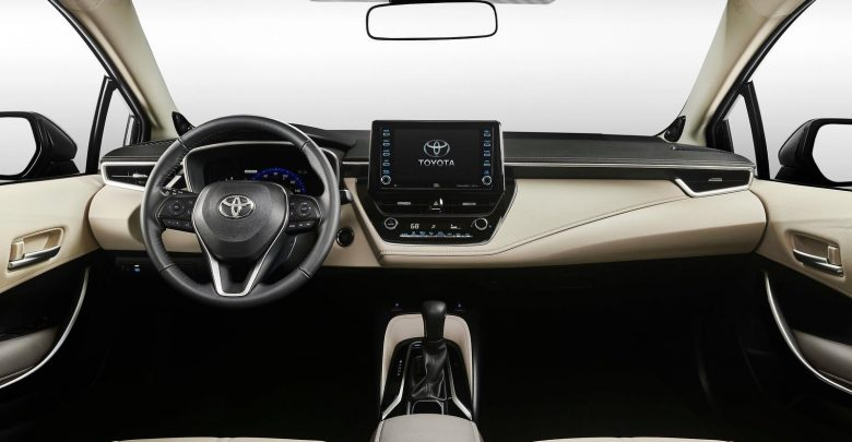 Photo of Αντικλεπτικό της Toyota θα ψεκάζει δακρυγόνο!