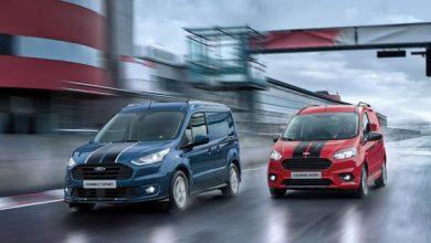 Photo of Το Ford Transit Sport Van είναι το ισχυρότερο ever!