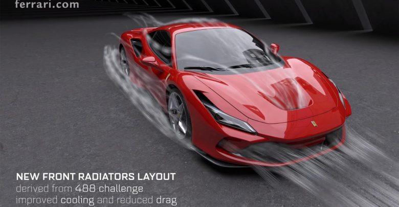 Photo of Δείτε τα μυστικά της Ferrari F8 Tributo [vid]