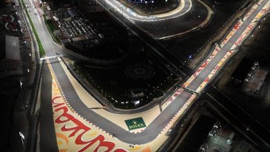 Photo of H Pirelli για το Grand Prix του Μπαχρέιν