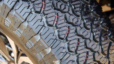 Photo of General Tire Grabber AT3 για ειδικές αποστολές!