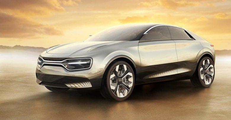 Photo of To Imagine by Kia δείχνει την άλλη όψη ενός ηλεκτρικού concept car