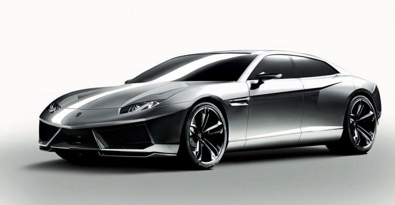 Photo of Στα σκαριά η Lamborghini GT με 4 θέσεις!