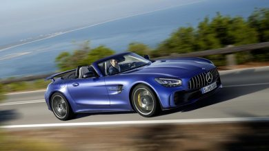 Photo of Η Mercedes-AMG GT R Roadster θα παραχθεί σε 750 μονάδες