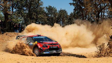 Photo of WRC – Ράλι Μεξικό: Νίκη για τον Ogier και την Citroen!