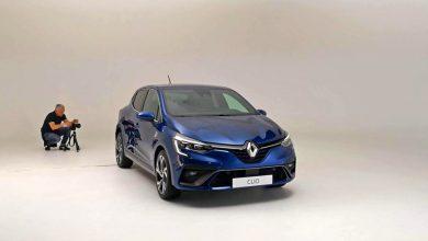 Photo of Πρώτη επαφή με το νέο Renault Clio!
