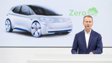 Photo of VW Group: 70 ηλεκτρικά μοντέλα έως το 2028!