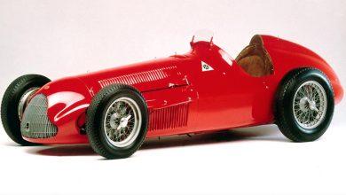 Photo of H FCA Heritage συμμετέχει στην πιο δημοφιλή έκθεση κλασσικών αυτοκινήτων στην Ευρώπη
