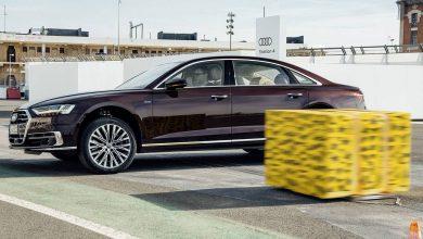 Photo of Το Audi A8 μπορεί «σηκώνεται» στην περίπτωση πλευρικής σύγκρουσης [vid]