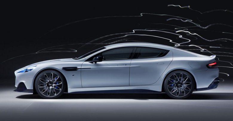 Photo of H Aston Martin Rapide E θα κατασκευαστεί μόλις 155 φορές