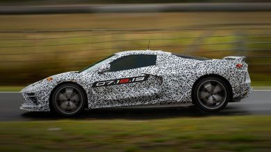 Photo of Corvette, η μέρα της αποκάλυψης πλησιάζει