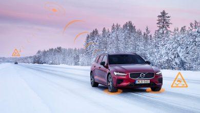 Photo of Volvo Connected Safety για περισσότερη ασφάλεια