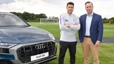 Photo of Audi και Τότεναμ μαζί σε Premier League και Champions league
