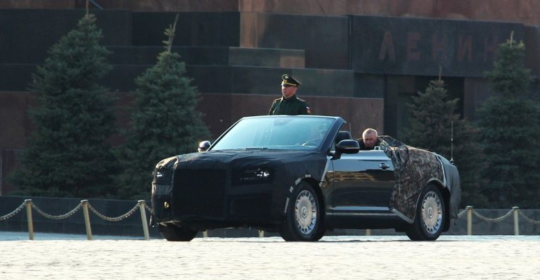 Photo of Ο Βλαντιμίρ Πούτιν θα κυκλοφορεί και με κάμπριο!