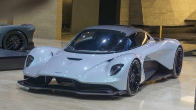 Photo of 1.000 ίππων και με ονομασία Valhala πιθανά η νέα Aston Martin