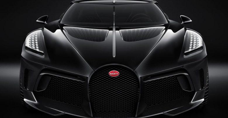 Photo of Η Bugatti Chiron δεν θα  πρέπει να νιώθει μοναξιά