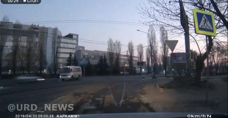 Photo of Τρομακτικό δυστύχημα με λεωφορείο στην Ρωσία [vid]