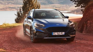 Photo of Διαθέσιμο το Ford Focus Active στα 1.500 κ.εκ., με 150 ίππους και 21.393€