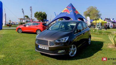 Photo of Η Ford Motor Ελλάς μεγάλος χορηγός των XTerra Greece και Trimore Multisports Tour