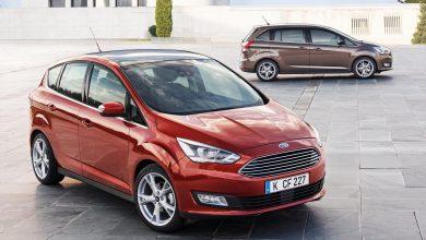 Photo of Η Ford επιβεβαιώνει το τέλος του C-MAX