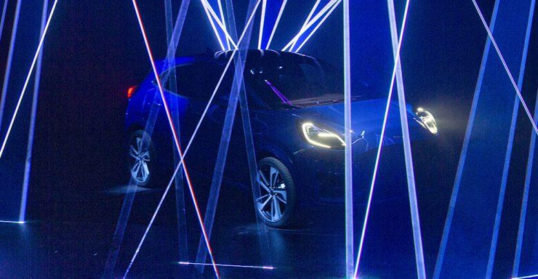 Photo of Tο Ford Puma επιστρέφει ως SUV!