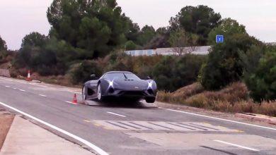 Photo of Koenigsegg: Όλα τα crash tests με ένα αυτοκίνητο [vid]