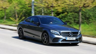 Photo of Mercedes-Benz C 200 EQ Boost Coupe [test drive]