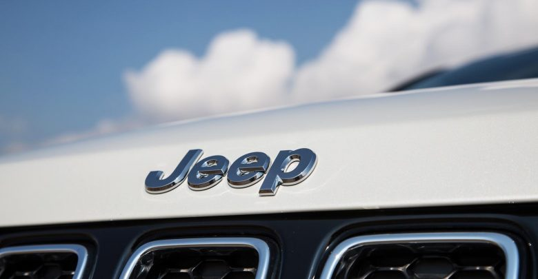 Photo of Η Jeep αλλάζει χέρια στην Ελλάδα