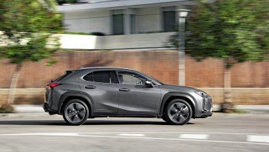 Photo of Ηλεκτρικό Lexus για την Ευρώπη(;)