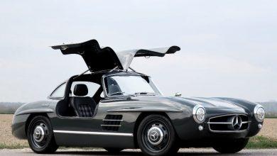 Photo of Γιατί αυτή η Mercedes-Benz 300SL Gullwing κοστίζει μόνο 198.000 ευρώ;