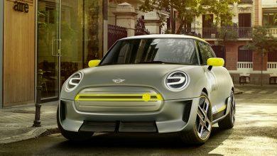 Photo of Συνεργασία BMW με Great Wall για την παραγωγή ηλεκτρικών MINI