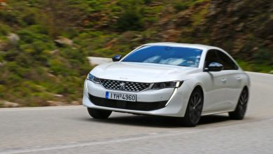 Photo of Peugeot 508 2.0 BlueHDi [test drive]
