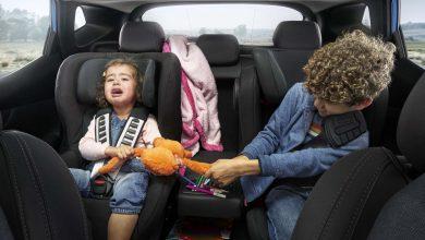 Photo of Πως τα παιδιά στο αυτοκίνητο αποσπούν την προσοχή του οδηγού