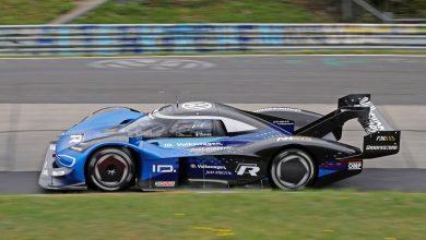 Photo of Τελικές δοκιμές για το VW I.D. R για το ρεκόρ στο Nürburgring
