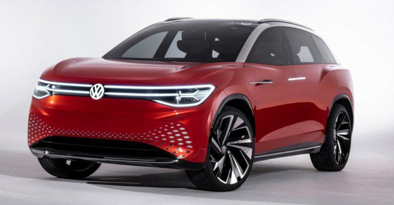 Photo of Επίσημα το VW I.D. Roomzz για την Σαγκάη
