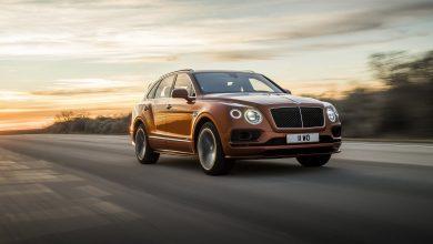 Photo of Bentley, σκέψεις για μεγαλύτερο SUV αλλά όχι για σπορ μοντέλο