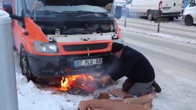 Photo of Ασφαλής εκκίνηση ντιζελοκινητήρα… με φωτιά στο κρύο! [vid]