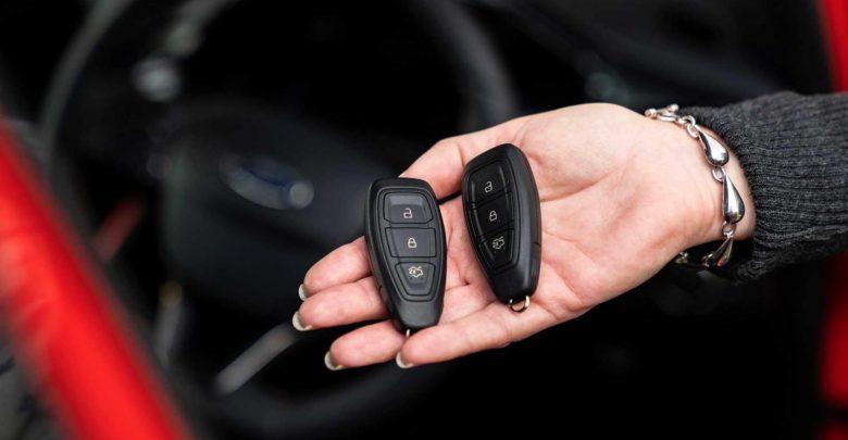 Photo of Η Ford ανακοίνωσε έξυπνα και πιο ασφαλή κλειδιά
