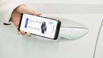 Photo of Σύστημα ξεκλειδώματος μέσω κινητού από τη Hyundai