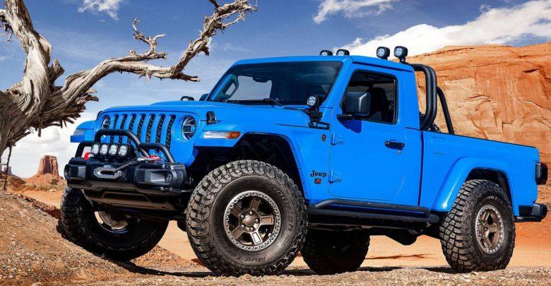 Photo of Τι θα παρουσιάσει η Jeep στο φετινό Moab Eastern Safari;