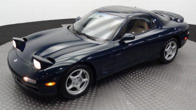 Photo of Για πόσο πουλήθηκε ένα μεταχειρισμένο Mazda RX-7;