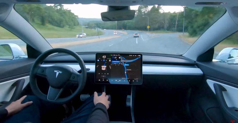 Photo of Tesla: Πλήρως αυτόνομη οδήγηση [vid]