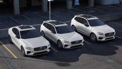 Photo of Νέες Polestar εκδόσεις για τα Volvo XC60 & V60
