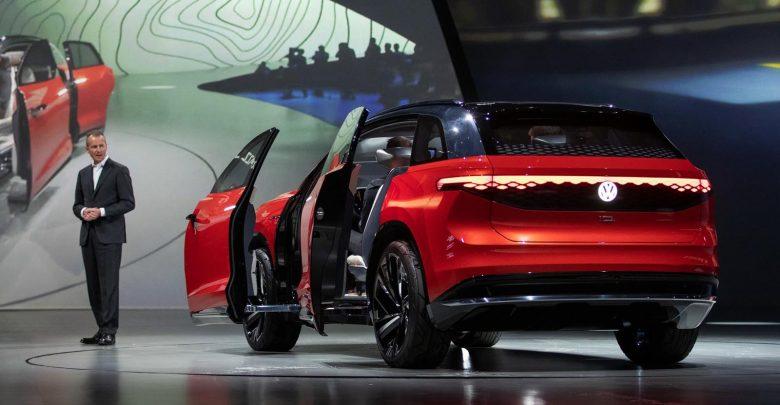 Photo of VW Group: Πάνω από 22 εκ. ηλεκτρικά μέχρι το 2028