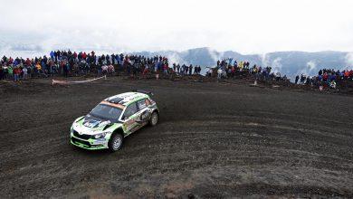 Photo of WRC2: Μία ακόμη νίκη για τη Skoda Fabia R5 στη Χιλή