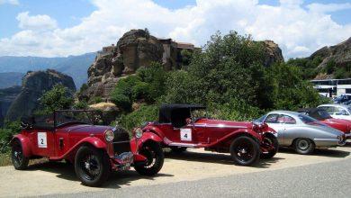 Photo of RIAR – Γύρος της Μακεδονίας 2019: Η ιστορία της Alfa Romeo επισκέπτεται την Ελλάδα