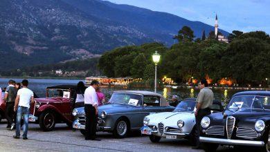 Photo of Ελεύθερα και πάλι στους ελληνικούς δρόμους τα ιστορικά αυτοκίνητα