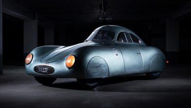 Photo of Αυτή η Type 64 είναι η μοναδική και η πιο παλιά Porsche που υπάρχει!